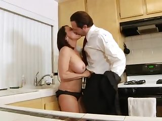 Banging a hot housewife