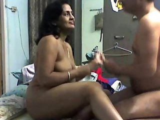Mature fucked in doggy style