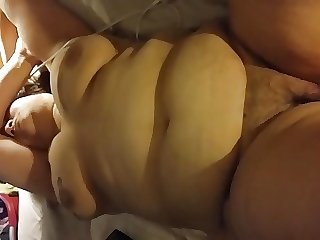 Fat Swinger Porn - wife moving to music