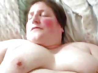 Susan talking to her Dom while I fuck her