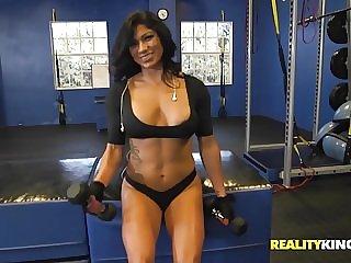 Reality Kings - Xo Rivera sex gains