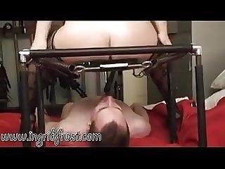 Femdom Porn Tube